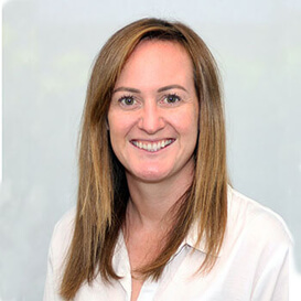 Dr Sarah Solley – Chiropractor