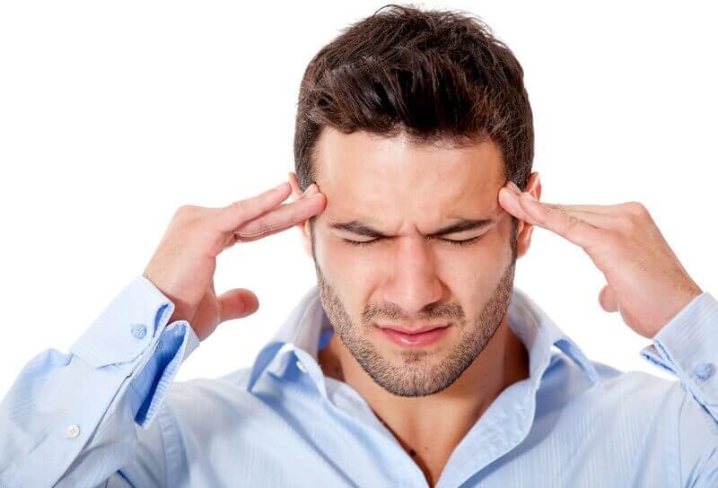 chiropractic helps stress