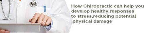 Amazing new research – Greater Strength, Muscle Function and Less Fatigue through Chiropractic care